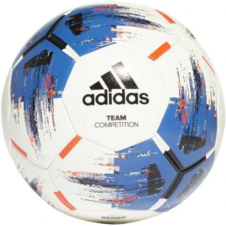 Fotbalový míč - adidas TEAM COMPETITION - 1