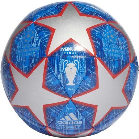 Fotbalový míč - adidas UCL FINALE MADRID CAPITANO - 1