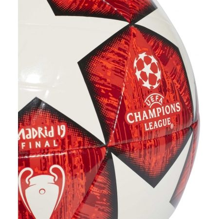 Fotbalový míč - adidas UCL FINALE MADRID CAPITANO - 3