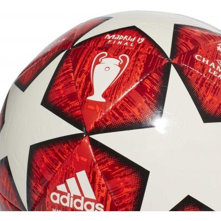 Fotbalový míč - adidas UCL FINALE MADRID CAPITANO - 4