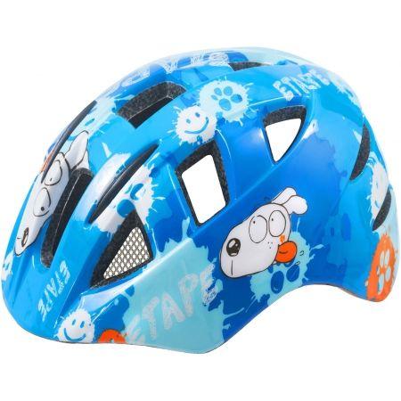 Etape KITTY - Dětská cyklistická přilba