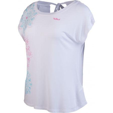 Dámské triko - Willard ORCHID - 2