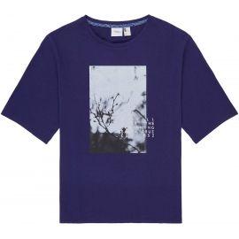 O'Neill LW FELINES OF ONEILL T-SHIRT - Dámské tričko