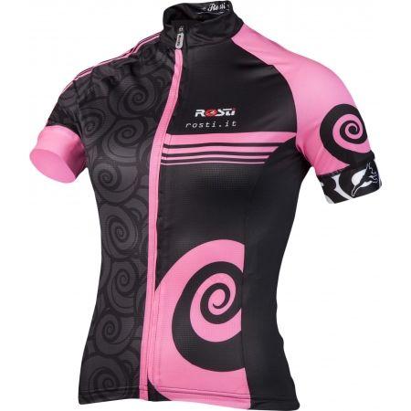 Dámský cyklistický dres - Rosti FURY W - 2