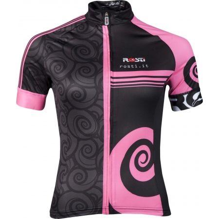 Dámský cyklistický dres - Rosti FURY W - 1