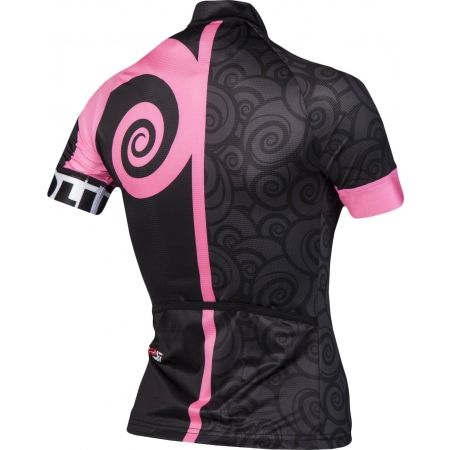 Dámský cyklistický dres - Rosti FURY W - 3
