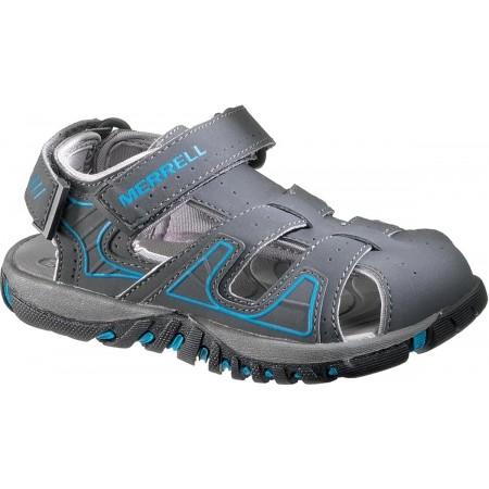 Dětské sandály - Merrell SPINSTER DECK KIDS