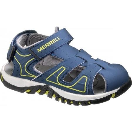 Dětské sandály - Merrell SPINSTER DECK KIDS - 3