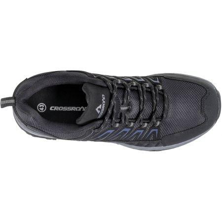 Pánská treková obuv - Crossroad DION - 5