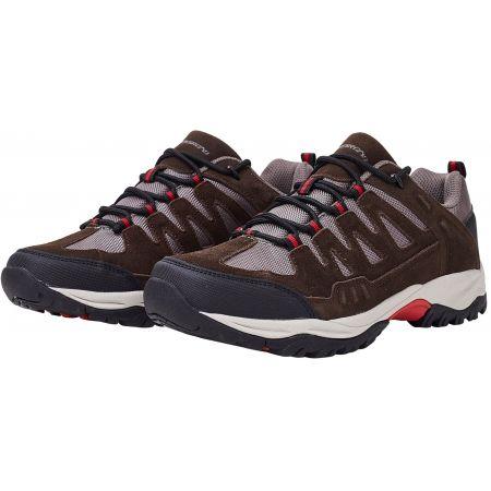 Pánská treková obuv - Crossroad DECCAN - 2