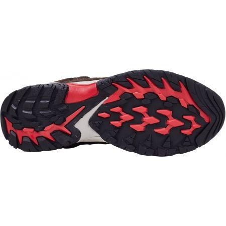 Pánská treková obuv - Crossroad DECCAN - 6