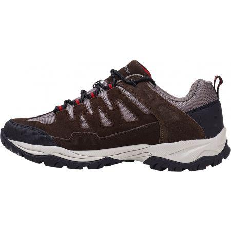 Pánská treková obuv - Crossroad DECCAN - 4