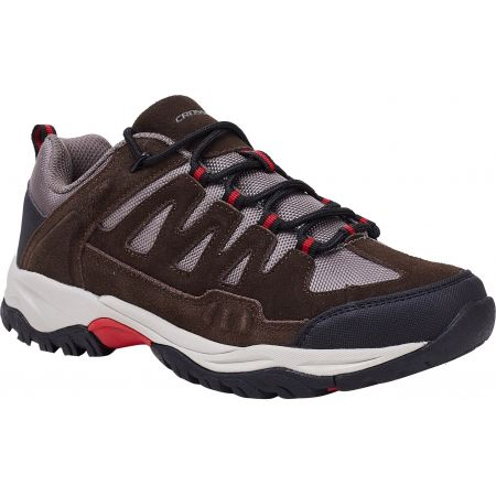 Pánská treková obuv - Crossroad DECCAN - 1