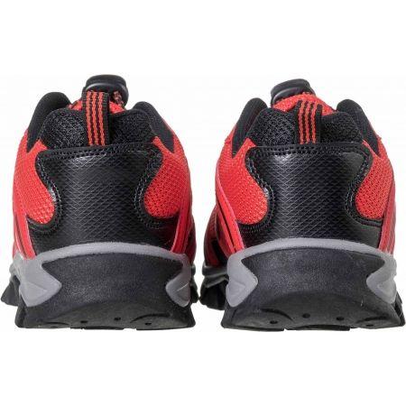 Dětská treková obuv - Crossroad DAMKID - 7
