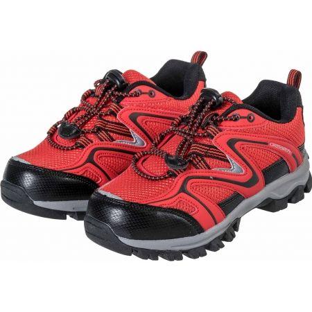 Dětská treková obuv - Crossroad DAMKID - 2