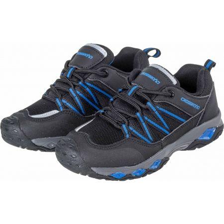 Dětská treková obuv - Crossroad CICERO - 2