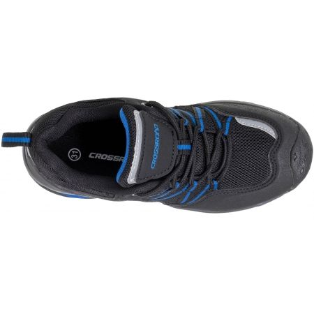 Dětská treková obuv - Crossroad CICERO - 5
