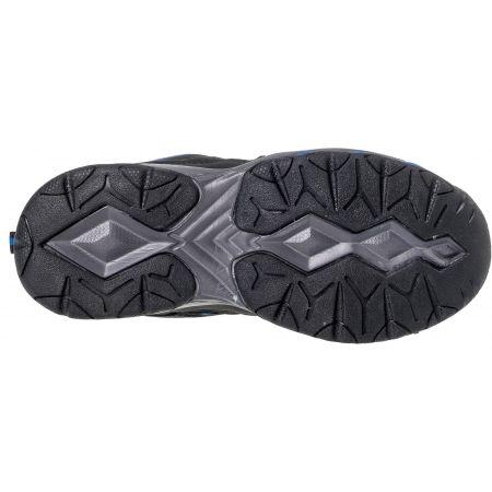 Dětská treková obuv - Crossroad CICERO - 6