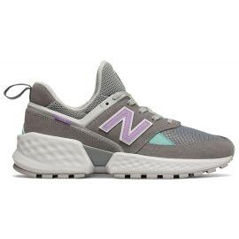 New Balance WS574PRC - Dámská volnočasová obuv