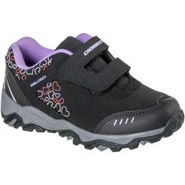 Crossroad DIAMS - Dětská treková obuv