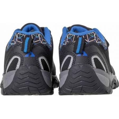 Dětská treková obuv - Crossroad DIAMS - 7