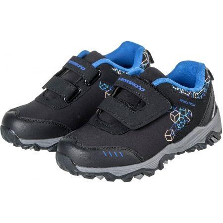 Dětská treková obuv - Crossroad DIAMS - 2