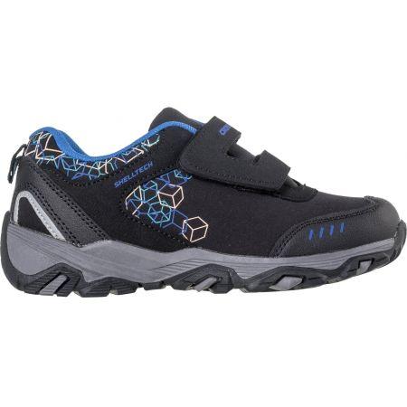 Dětská treková obuv - Crossroad DIAMS - 3