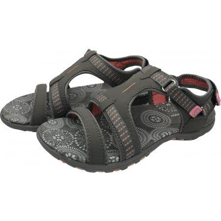 Dámské sandály - Crossroad MATILDE - 2