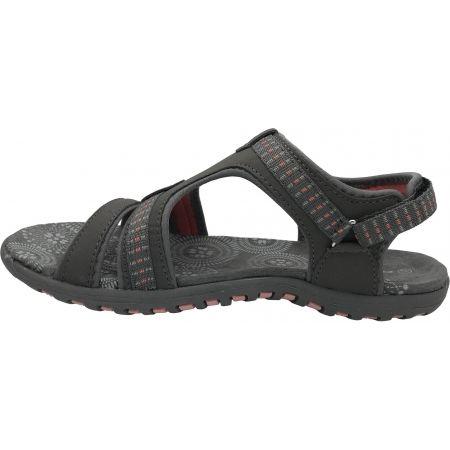 Dámské sandály - Crossroad MATILDE - 4