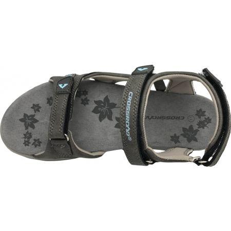 Dámské sandály - Crossroad MANILA - 5