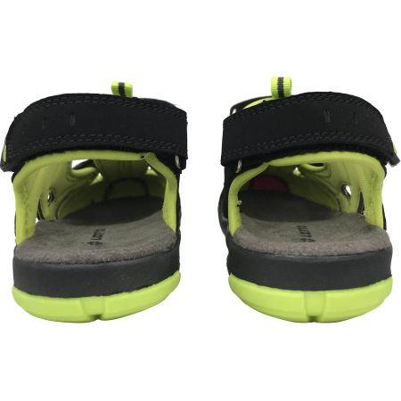 Dětské sandály - Lotto MARSHALL - 8