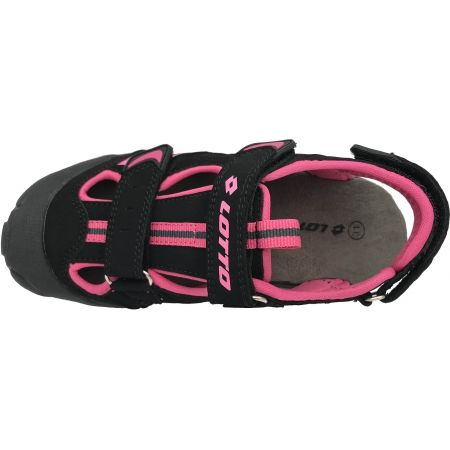 Dětské sandály - Lotto MARSHALL - 12