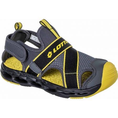 Lotto MUFF - Dětské sandály