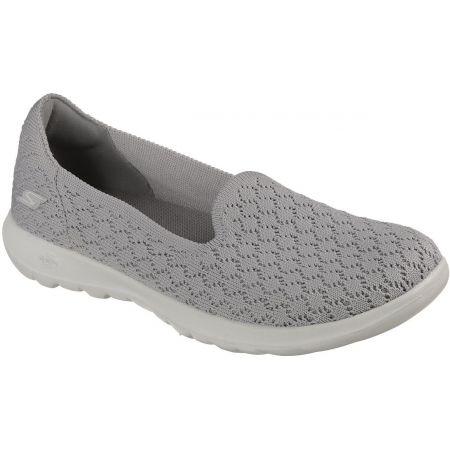 Dámské slip-on tenisky - Skechers GO WALK DAISY - 1