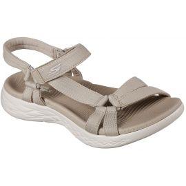 Skechers ON-THE-GO 600 BRILLIANCY - Dámské sandály