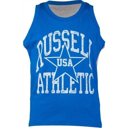 Russell Athletic BASKETBALL CHLAPECKÉ TÍLKO - Chlapecké tílko