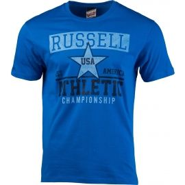 Russell Athletic CHAMPIONSHIP - Pánské tričko