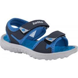 Lotto LAS ROCHAS III CL - Dětské sandály