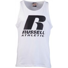 Russell Athletic LARGE PRINTED SINGLET - Pánské tílko