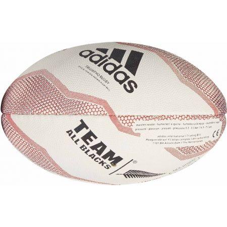 Menší fotbalový míč - adidas NZRU R B MINI - 2