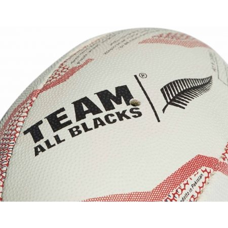 Menší fotbalový míč - adidas NZRU R B MINI - 3