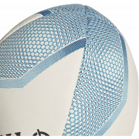 Míč na ragby - adidas R C R BALL - 4