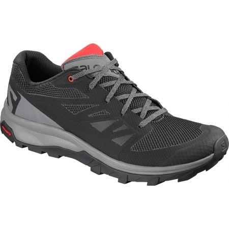 Salomon OUTLINE - Pánská hikingová obuv