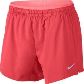 Nike ELEVATE TRCK SHORT 5IN - Dámské běžecké kraťasy