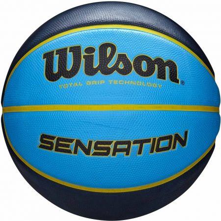 Wilson SENSATION SR 295 BSKT - Basketbalový míč