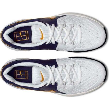 Pánská tenisová obuv - Nike AIR ZOOM RESISTANCE - 4