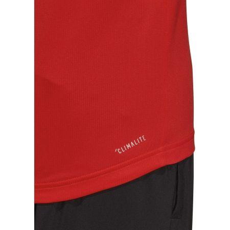 Pánské tričko - adidas DESIGN2MOVE TEE PLAIN - 9