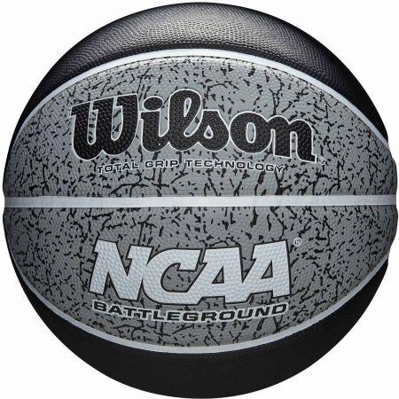 Wilson NCAA BATTLEGROUND 295 BSKT - Basketbalový míč