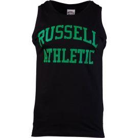 Russell Athletic ARCH LOGO NÁTĚLNÍK - Pánské tílko