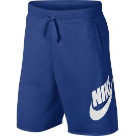 Nike NSW HE SHORT FT ALUMNI - Pánské kraťasy